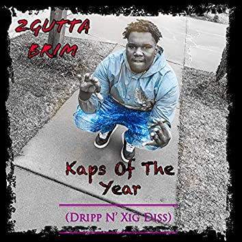 Kaps Of The Year