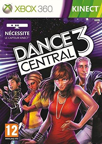 Microsoft Dance Central 3
