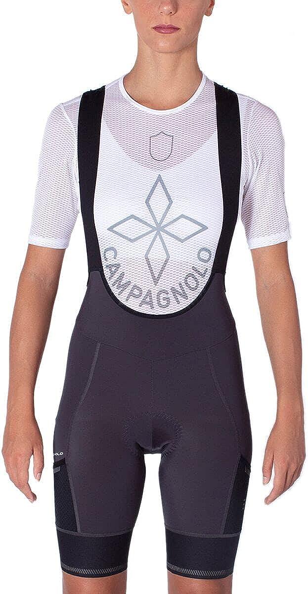 Discount price is also underway Campagnolo Skada Bib Short - Women's
