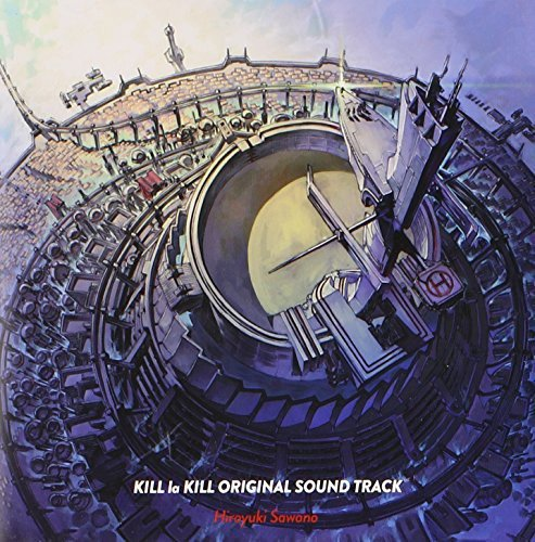 Price comparison product image Kill la Kill (Original Soundtrack)