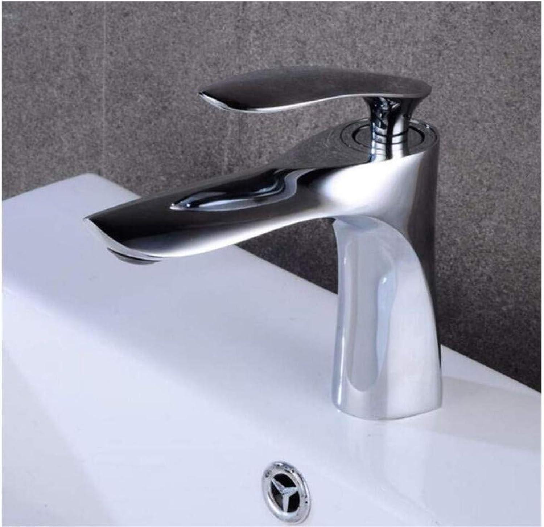 Wash Basin Bathroom Deck Mounted Basin Faucet