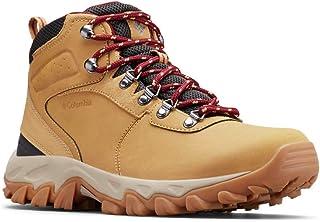 Columbia 男士 Newton Ridge Plus Ii 防水徒步鞋