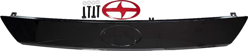 scion tc metal trunk handle