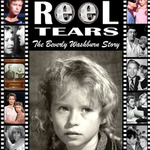 Reel Tears: The Beverly Washburn Story cover art