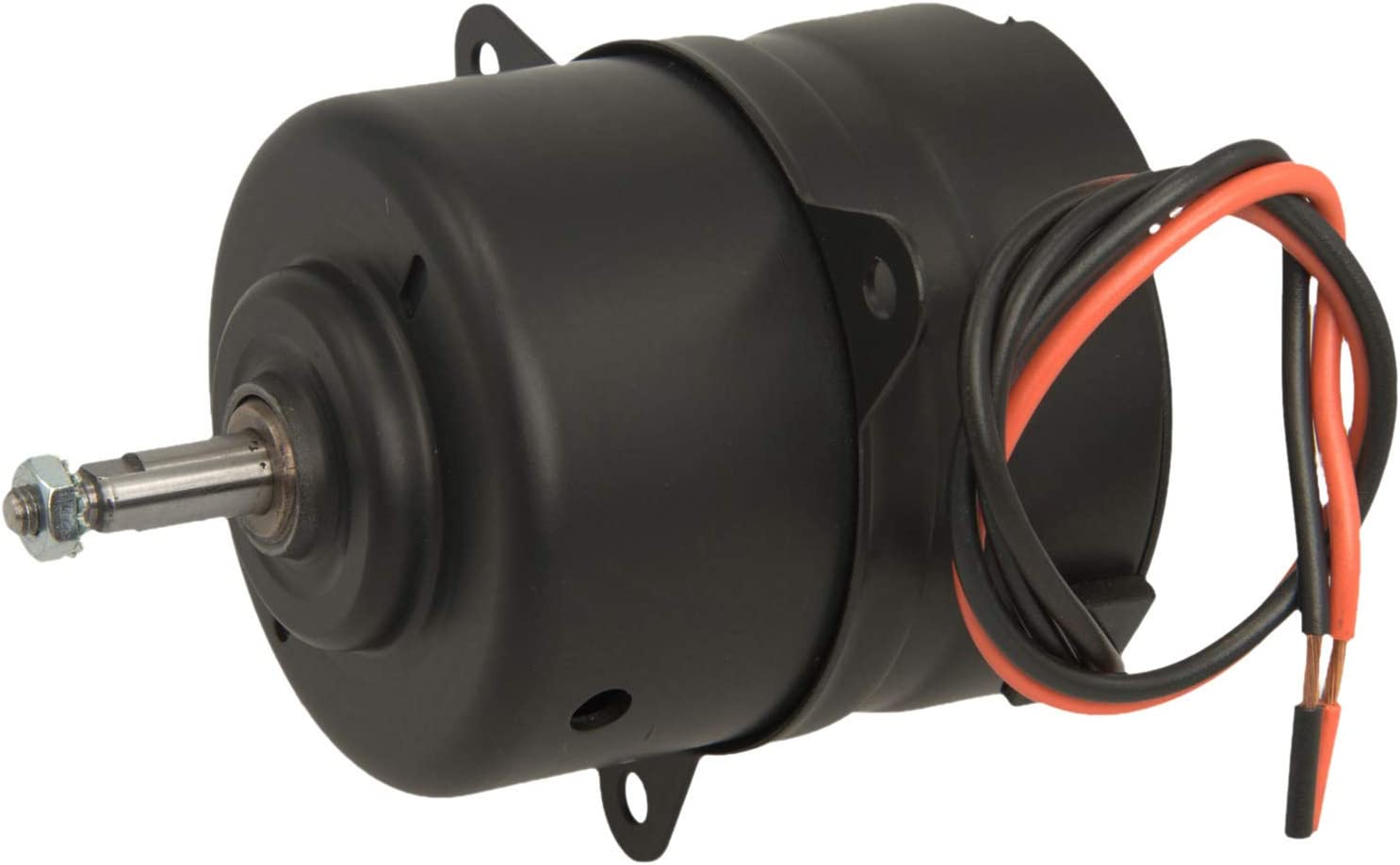ACDelco 毎日続々入荷 セール特別価格 Professional 15-80408 Engine Cooling Motor Fan