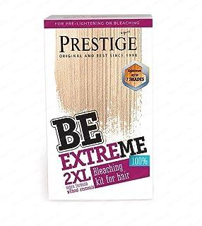comprar comparacion Be Extreme 2XL Producto Supra para el Blanqueamiento del Pelo Sin Amoniaco Sin PPD Sin Parabenos