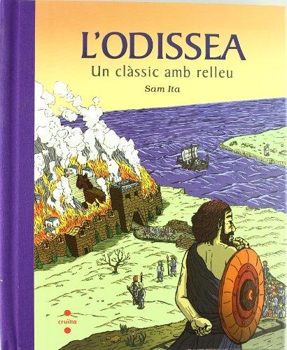 L'Odissea (Clasics en pop-up)