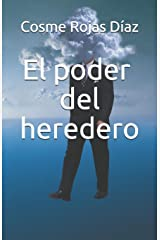 El poder del heredero (Spanish Edition) Paperback
