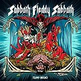 Sabbath Fleddy Sabbath [CD/LP] -  MELCULY,FLEDDY, Vinyl