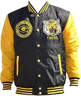 fraternity varsity jacket