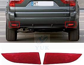 Accesorionline Protector Cubre Maletero Compatible con BMW X5 a Medida para Todos los Modelos X5 I 1999-2007 - E53