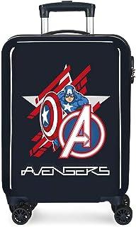 Marvel All Avengers Luggage- Kids' Luggage
