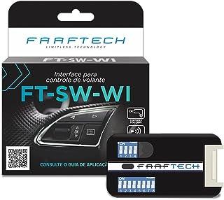 Interface para Controle de Volante Faaftech FT-SW-WI