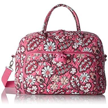 Women's Weekender, Signature Cotton, Blush Pink