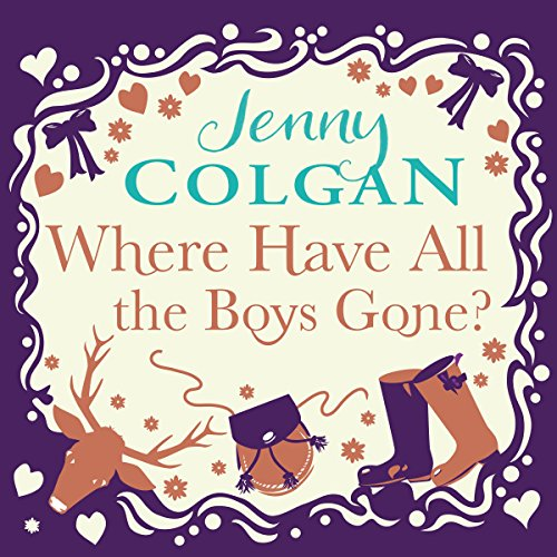 Couverture de Where Have All the Boys Gone?