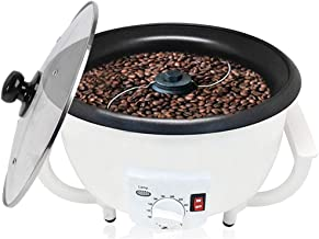 Coffee Bean Roaster, Coffee Roaster Machine for Home Use Cashew Chestnuts Peanut Roasting..