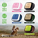 Haustier GPS Tracker für Hunde und Katzen von Kippy - 3