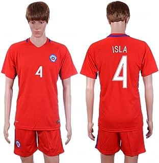 isla soccer
