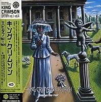 Epitaph, Vols. 1-4 by King Crimson (2007-02-21)