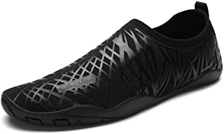 حذاء Cheston للرجال والنساء Barefoot سريع الجفاف مائي