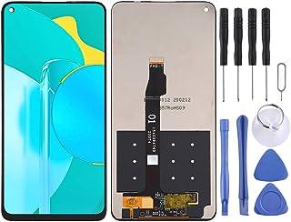 携帯電話修理スペアパーツ for Huawei Nova 7 SE/CDY-AN00のためのLCDスクリーンとデジタイザー全体の組み立て 携帯電話のディスプレイ
