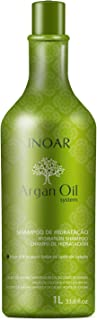 Shampoo Argan Oil Hidratante 1000ml, Inoar