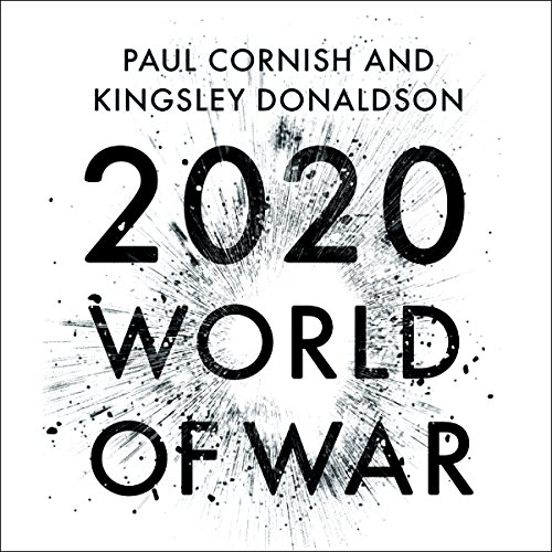2020 audiobook cover art
