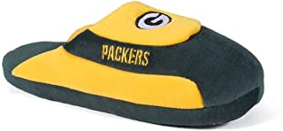 Best green bay packers women's slippers Reviews