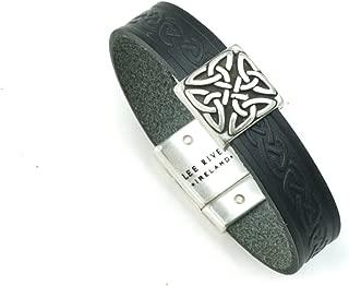 irish bracelets silver