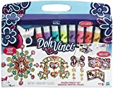 Play Doh Dohvinci - Set Marcos Deco Brillos (Hasbro B6376EU4)
