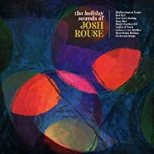 Holiday Sounds of Josh Rouse [Autographed Vinyl]