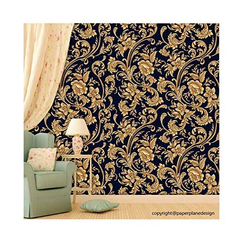 Floral Wallpapers For Home: Buy Floral Wallpapers For Home