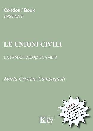 Le Unioni Civili: La famiglia che cambia
