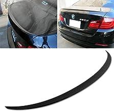 Ajuste para BMW F18 F10 Resorte de extensi/ón del soporte de elevaci/ón de la tapa del maletero 51247204366 izquierda