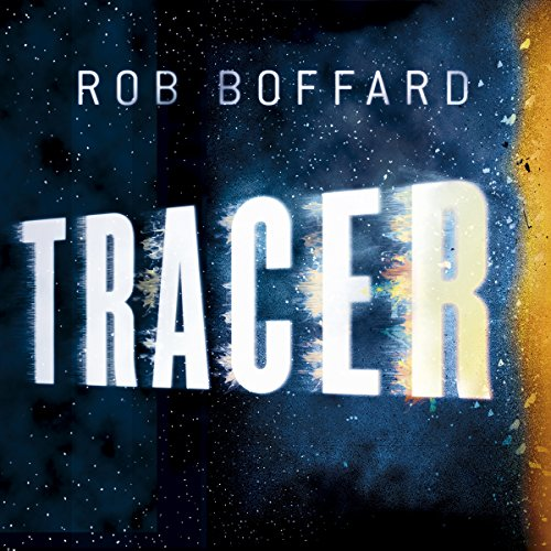 Tracer cover art