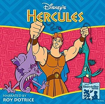 Hercules (Storyteller)