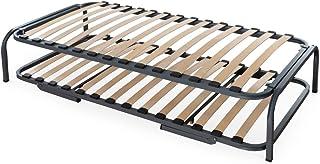 Amazon.es: cama nido - Somieres de láminas / Bases: Hogar y ...