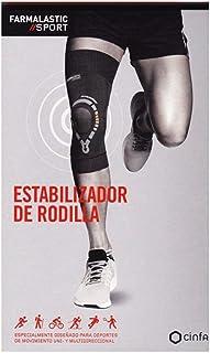 Farmalastic Sport - Estabilizador de rodilla, ...
