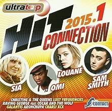 International & French Chart Hits (Compilation CD, 21 Tracks)