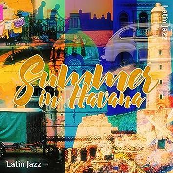 Summer in Havana: Latin Jazz