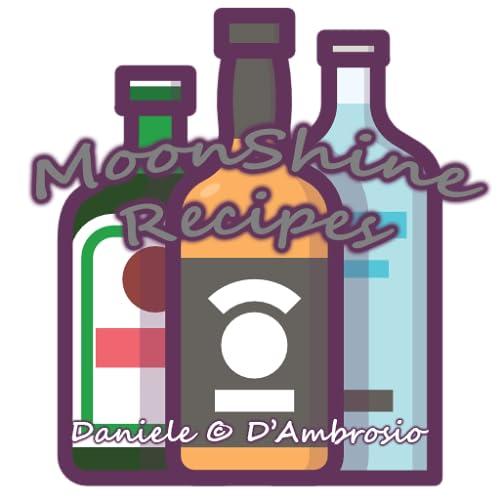 MoonShine Recipe