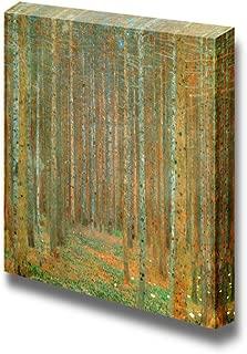 Best klimt tannenwald canvas Reviews