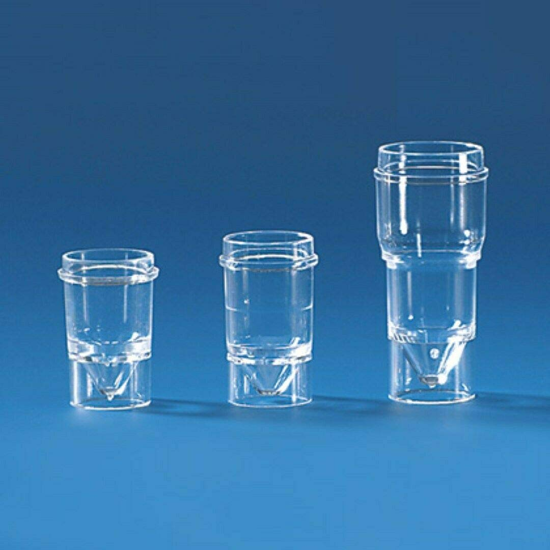 BrandTech 115017 Virgin Outlet sale feature Polystyrene PS Sample for Cups Clinica Excellent