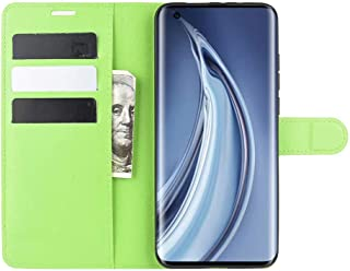 Wuzixi Case for Oppo A73. Anti-Scratch, Flip Case Side suction Kickstand Feature Card Slots Case, PU Leather Folio Cover f...