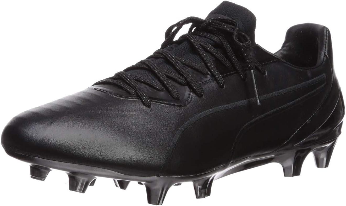 PUMA Men's King Platinum Fg/Ag Sneaker