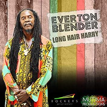 Long Hair Harry