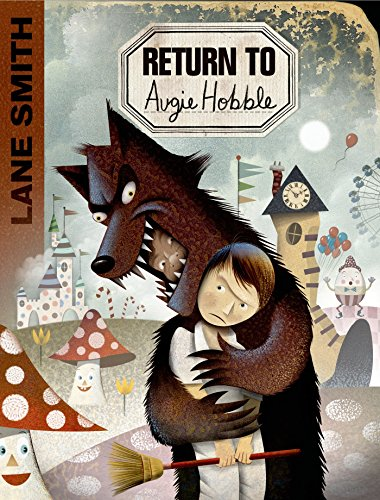 Return to Augie Hobble (English Edition)