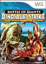 Best wii game dinosaur hunter Reviews