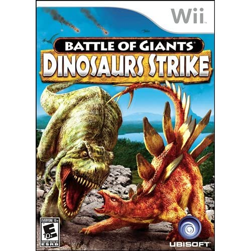 Dinosaur Video Games: Amazon com