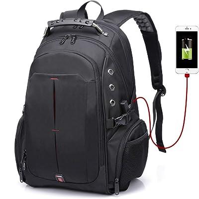 BANGE Extra Large Backpack